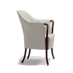 Progetti Sense Armchair | Lounge chairs | Giorgetti