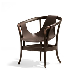 Progetti Pure Armchair | Lounge chairs | Giorgetti