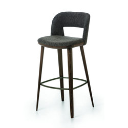 Path Barstool | Taburetes de bar | Bross
