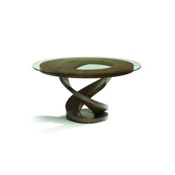 Fleur Dining Base | Dining tables | Oggetti