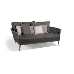 Cascade 1S | Garden sofas | Manutti