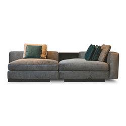 Bobo | Sofás lounge | MOYA