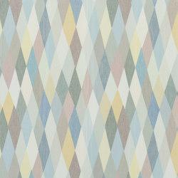 Au Thèâtre Ce Soir Fabrics | Mascarade Arlequin | Tissus pour rideaux | Designers Guild