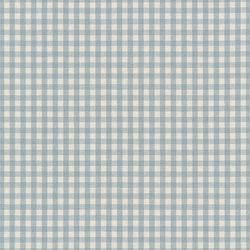 JOTA-CHECK 2.0 - 152 sky | Fabrics | Nya Nordiska