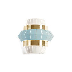 Comb Wall Lamp | Lampade parete | Mambo Unlimited Ideas