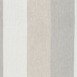ALABAMA STRIPE - 26 natural | Curtain fabrics | Nya Nordiska