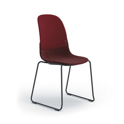 Con II | Visitors chairs / Side chairs | Fora Form