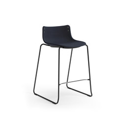 Con Barstol - low | Bar stools | Fora Form