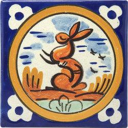 Classic Talavera | El Conejito | Ceramic tiles | Tango Tile