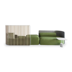 Plus | Lounge sofas | lapalma