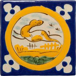 Classic Talavera | El Lebrel | Keramik Fliesen | Tango Tile