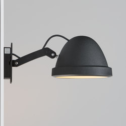 Insider Wall Lamp | Iluminación general | Jacco Maris