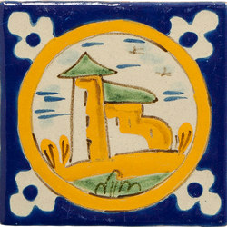 Classic Talavera | La Torre | Ceramic tiles | Tango Tile