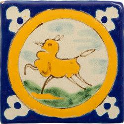 Classic Talavera | El Cordero | Ceramic tiles | Tango Tile