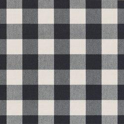 KAPPA-CHECK 2.0 - 245 nero | Drapery fabrics | nya nordiska