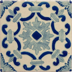 Classic Talavera | Tiovivo | Keramik Fliesen | Tango Tile