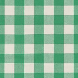 KAPPA-CHECK 2.0 - 250 smaragd | Fabrics | Nya Nordiska