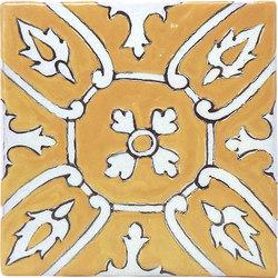Classic Talavera | Pluma Naranja | Carrelage céramique | Tango Tile