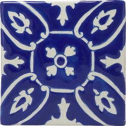 Classic Talavera | Pluma Pablo Azul | Baldosas | Tango Tile
