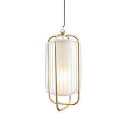 Jules II Suspension Lamp | Suspended lights | Mambo Unlimited Ideas