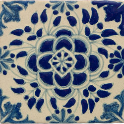 Classic Talavera | Calidoscopio | Ceramic tiles | Tango Tile
