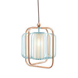 Jules III Suspension Lamp | General lighting | Mambo Unlimited Ideas