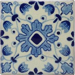 Classic Talavera | Áster | Carrelage céramique | Tango Tile