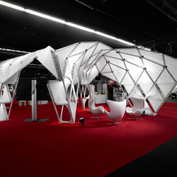 Prototype II | Textile buildings | MDT-tex