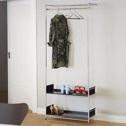 COMBA | Garderoben | MOX