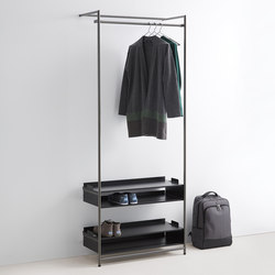 COMBA | Coat racks | MOX