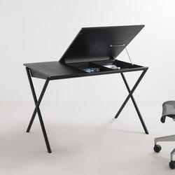 SEQ | Desks | MOX