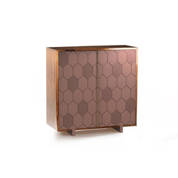 Lewis Bar Cabinet | Credenze | Mambo Unlimited Ideas