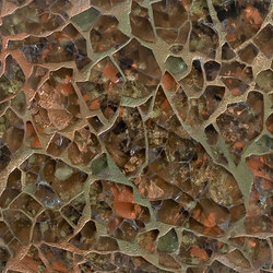 Ellen Blakeley | Core - New Dirt | Mosaicos | Tango Tile