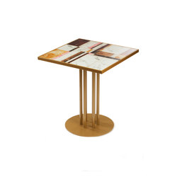 Praga Dinner Table | Contract tables | Mambo Unlimited Ideas