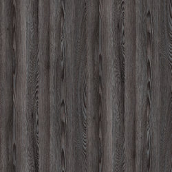 Jacobsen Pine Black | Wood panels | Pfleiderer