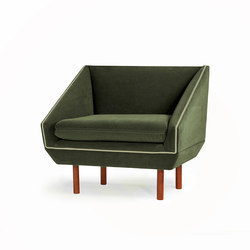 Agnes S Couch | Elementos asientos modulares | Mambo Unlimited Ideas