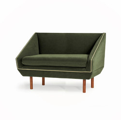 Agnes S Couch | Lounge sofas | Mambo Unlimited Ideas