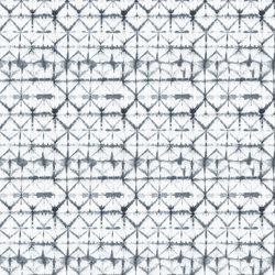 Palasari Outdoor | Seraya Outdoor Graphite | Tappezzeria per esterni | Designers Guild