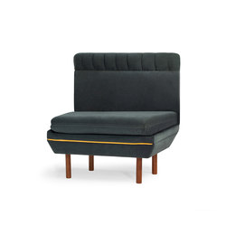 Agnes M Couch | Armchairs | Mambo Unlimited Ideas