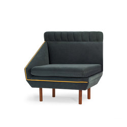 Agnes M Couch | Sessel | Mambo Unlimited Ideas