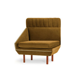 Agnes L Couch | Armchairs | Mambo Unlimited Ideas