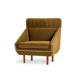 Agnes L Couch | Elementos asientos modulares | Mambo Unlimited Ideas