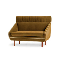 Agnes L Couch | Lounge sofas | Mambo Unlimited Ideas