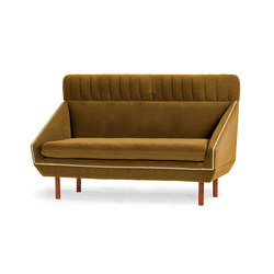 Agnes L Couch | Loungesofas | Mambo Unlimited Ideas