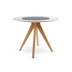 Alek | Dining tables | MOYA