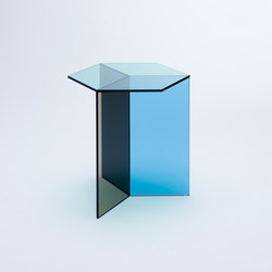 Isom Tall - multi | Side tables | NEO/CRAFT