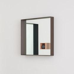 Mir specchiera | Specchi | Desalto