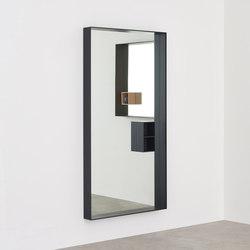 Mir mirror | Espejos | Desalto