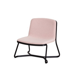 Path lounge chair | Armchairs | Desalto