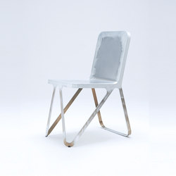 Loop Chair - raw | Chaises de restaurant | NEO/CRAFT